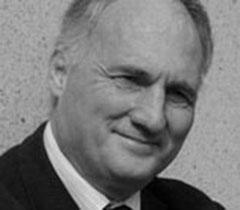Peter Droege