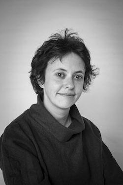 Nadia Tecco