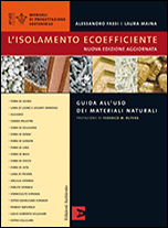 L'isolamento ecoefficiente