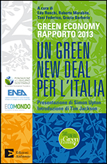 Un Green New Deal per l'Italia