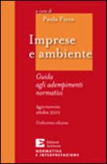 Imprese e ambiente