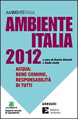 Ambiente Italia 2012