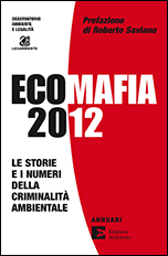 Ecomafia 2012