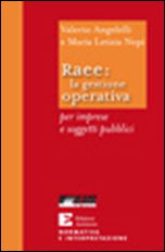 Raee: la gestione operativa