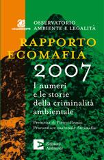 Rapporto Ecomafia 2007