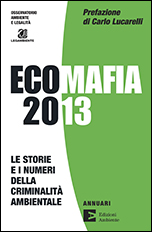 Ecomafia 2013