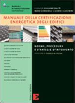 Manuale della certificazione energetica degli edifici