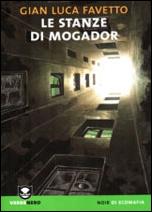 Le stanze di Mogador