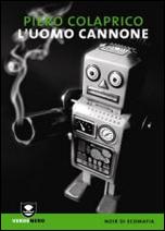 L'uomo cannone