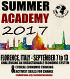 FIRST CLUB OF ROME SUMMER ACADEMY 2017