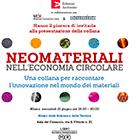 Collana NeoMateriali nell'economia circolare