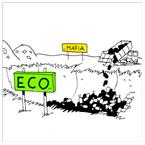 scoppia il conflitto ambientale democratico